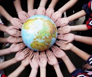 сколько на Земле людей