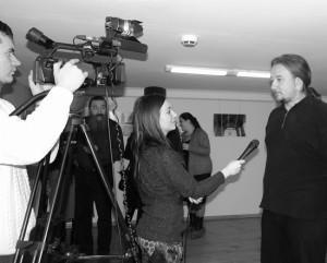 Интервью ТТ