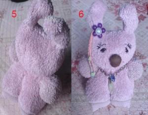 готовые игрушки из носков