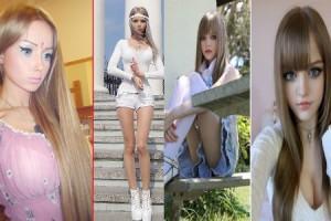Барби девушки