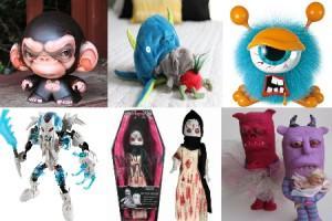 Уродливые игрушки