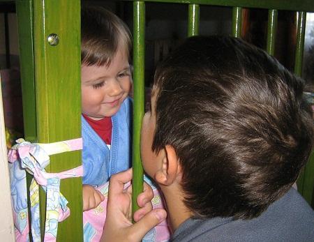 как научить ребенка говорить рано