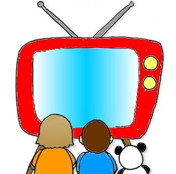 вреден ли ребенку телевизор
