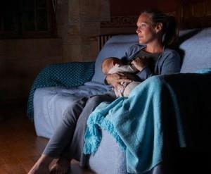 как отучить ребенка от ночных кормлений