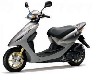 скутер в подарок ребенку