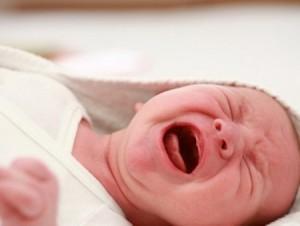 газы у новорожденных. симптомы