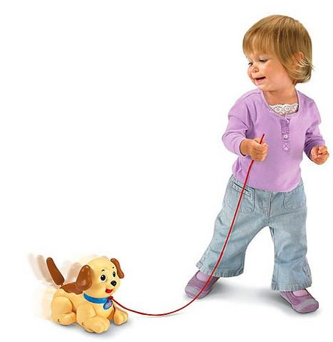 игрушка-каталка