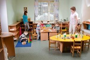 детский сад Созвездие Санкт-Петербург