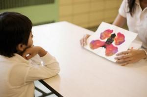 занятия с психологом в детском саду