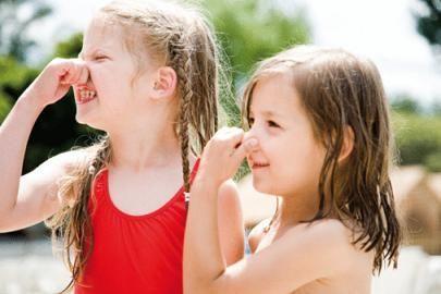 какой запах изо рта при сахарном диабете
