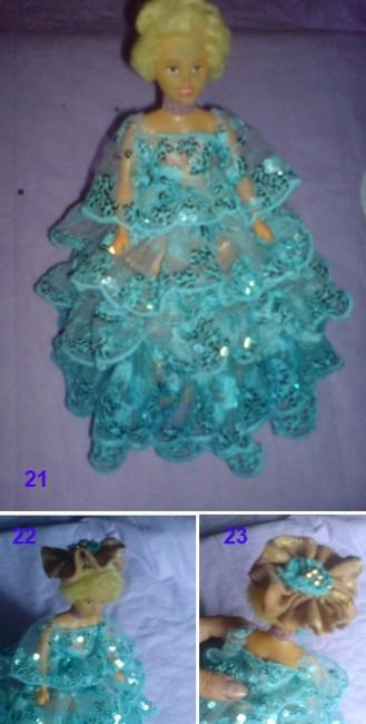 поделки из бутылок пластиковых