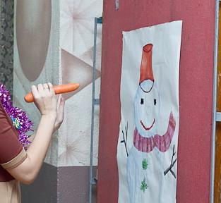 конкурсы новогодние для детей
