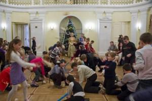 конкурсы новогодние