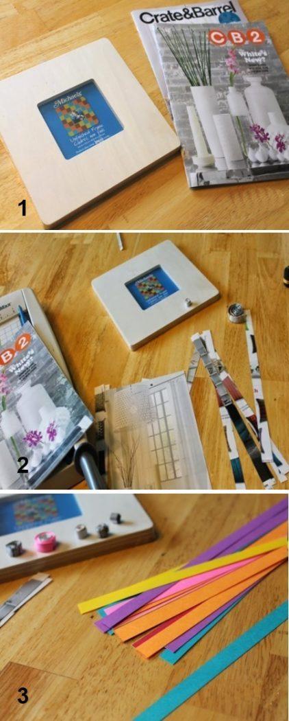 Картинки изготовления квиллинга