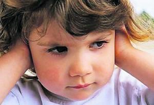эмоциональное напряжение у ребенка