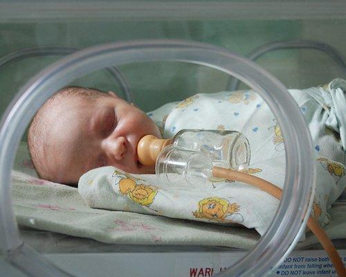 можно ли заразить ребенка молочницей в роддоме