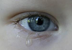 потешки когда ребенок плачет