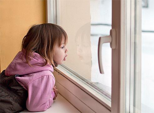 проветривание детской