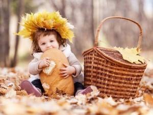 можно ли давать хлеб ребенку в 1 год