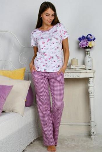пижама должна быть в первую очередь удобной