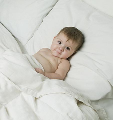 как сбить ребенку температуру