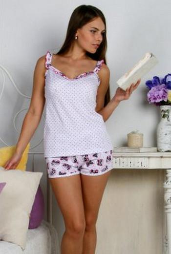 а еще пижама должна быть красивой