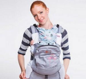 с какого возраста можно носить ребенка в эрго рюзаке
