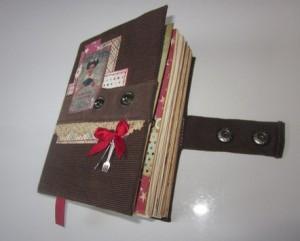 в подарок маме можно подарить кулинарную книгу