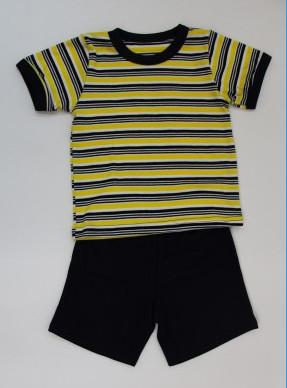 детский костюм Полоска