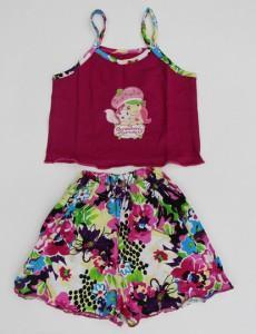 детский костюм для девочки