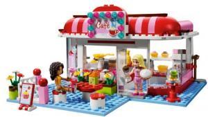 лего френдс для девочек