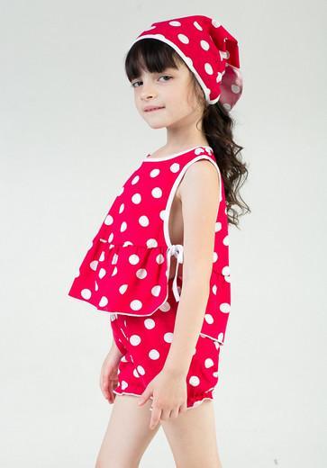 летний детский костюм от производителя