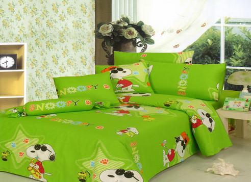 детское постельное белье из паплина