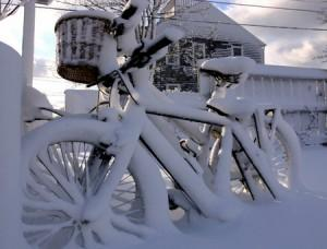лучший зимний велосипед