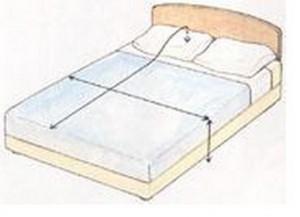 подбираем постельное белье