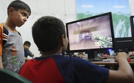 игровая и компьютерная зависимость
