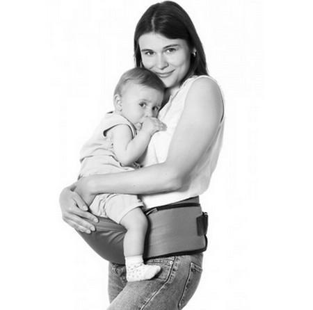 хипсит для переноски ребенка