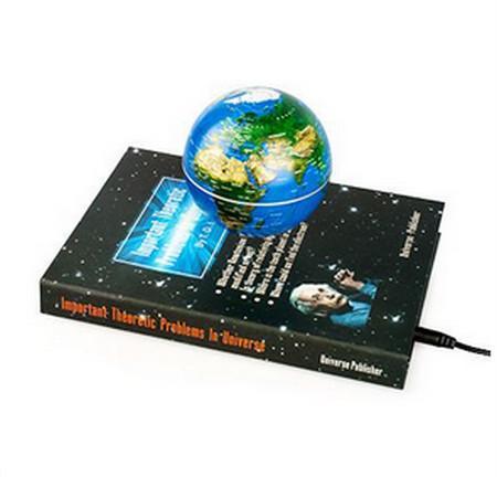 магнитный глобус