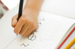 ребенок левша. особенности развития