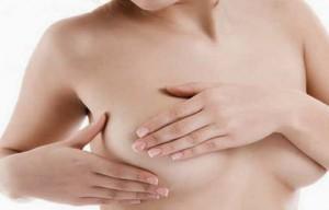 во время беременности нужно чаще осматриват свою грудь