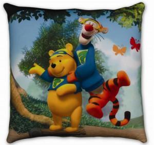 красивые детские подушки