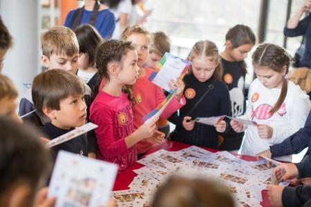 День Музея Детства в Центральном Детском Магазине на Лубянке