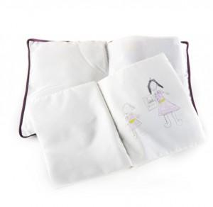 что такое дневник подушка