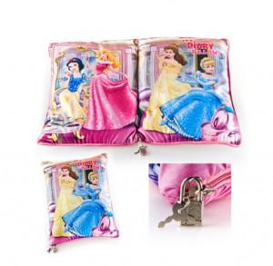 дневник подушка для девочки