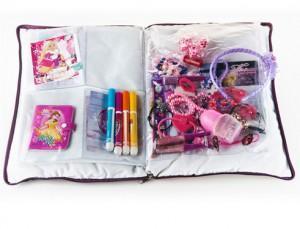 подушка для девочки - дневник