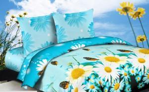 сатин - лучший материал для постельного белья