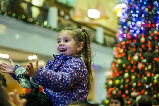 Новогодние концерты для детей