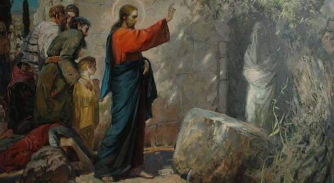 Стихи про Лазареву субботу