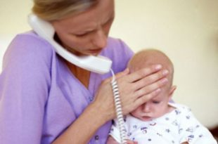 кашель и насморк у ребенка 5 месяцев. Как лечить