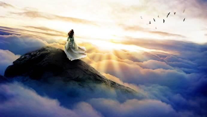 Стихи про надежду в жизни